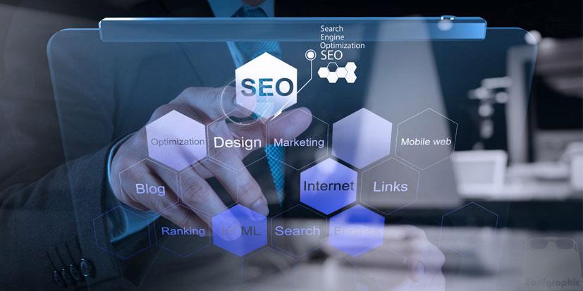 سئو- بهینه سازی موتورهای جستجو