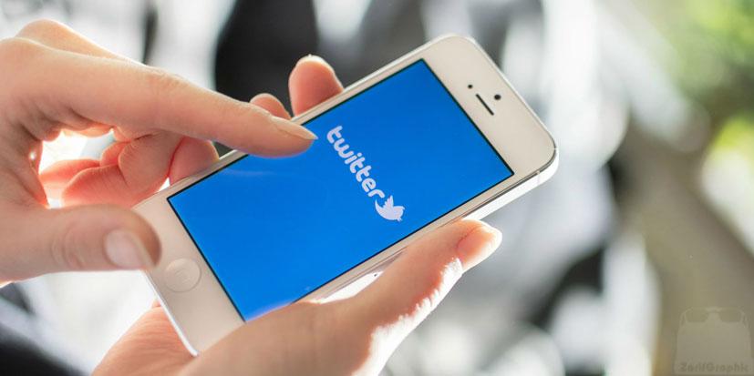 تولید محتوا در توییتر