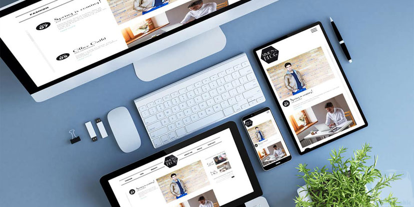 طراحی تالار گفتگو ظریف گرافیک