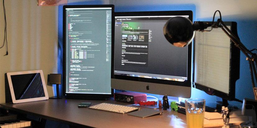 طراحی رابط کاربری حرفه ای