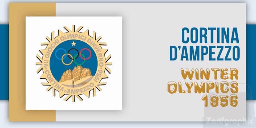 المپیک 1956