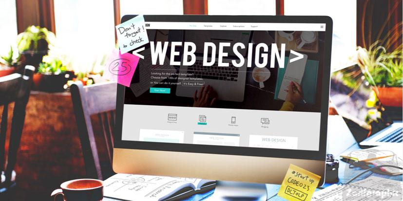 طراحی تجربه کاربری حرفه ای