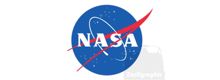 لوگوی ناسا
