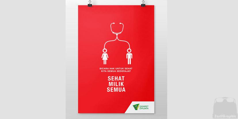 طراحی پوستر خلاقانه و حرفه ای ظریف گرافیک