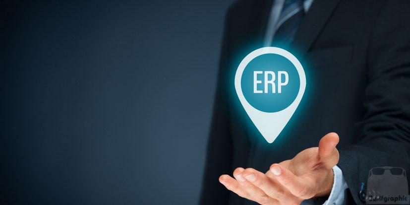سیستم ERP