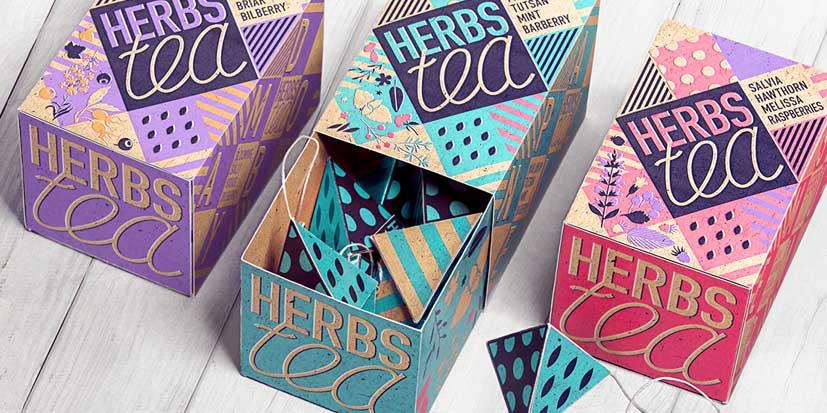 طراحی بسته بندی خلاقانه
