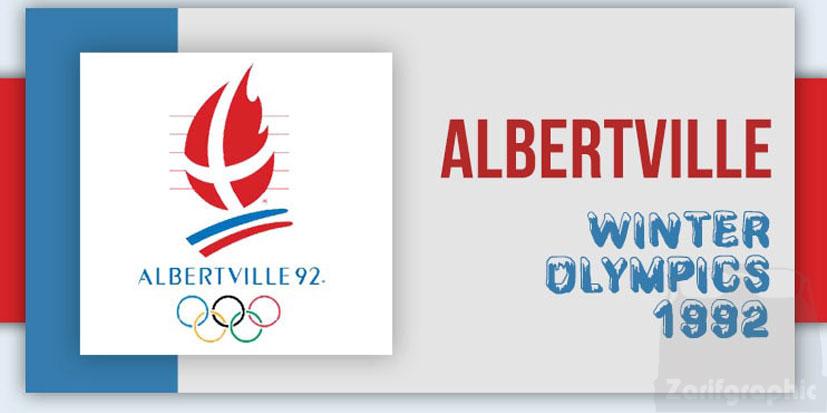 المپیک 1992