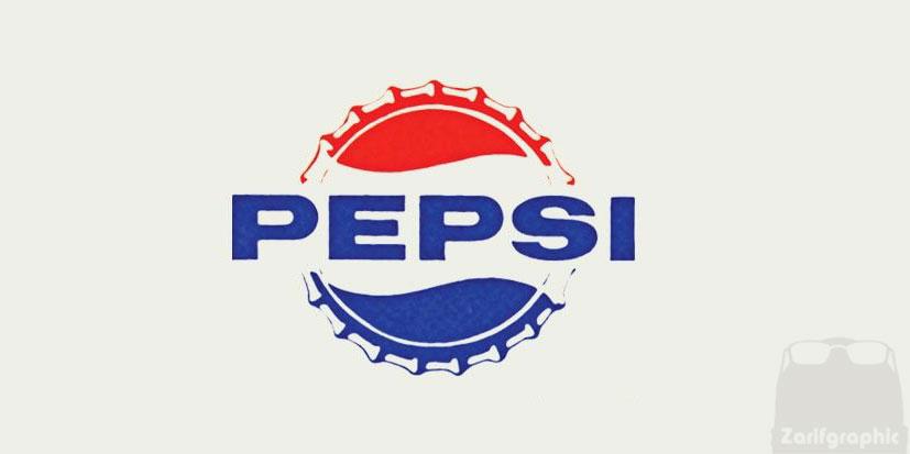 لوگوی پپسی