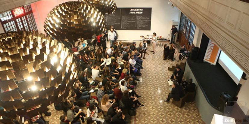 دو سالانه طراحی استانبول 2018