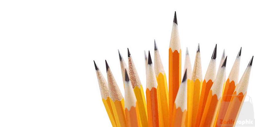 روانشنلسی رنگ زرد در طراحی لوگو