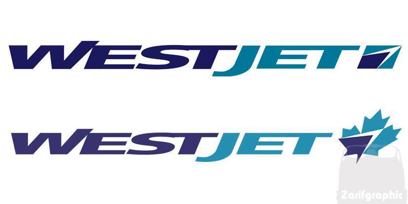 لوگو westjet