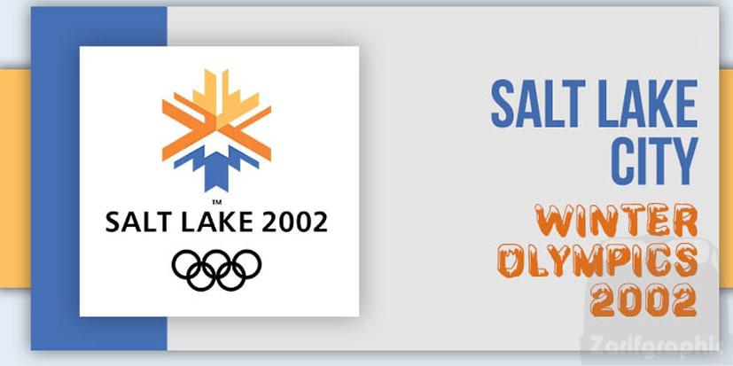 المپیک 2002