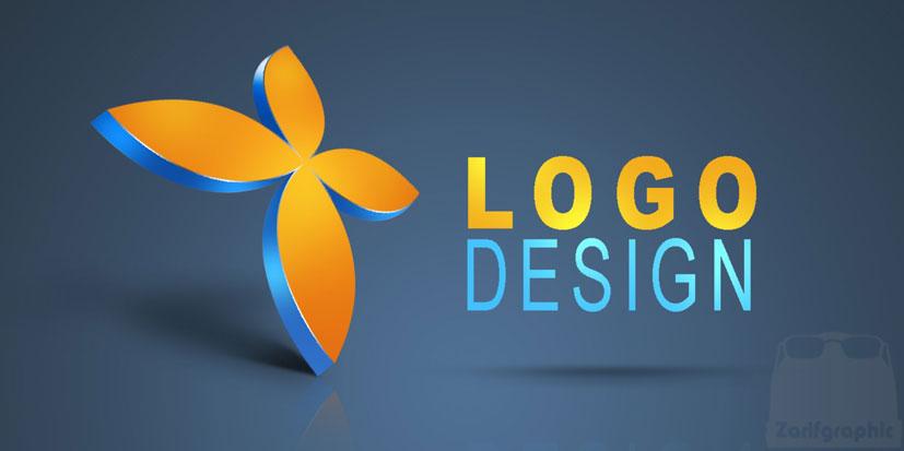 تایپوگرافی در طراحی لوگو